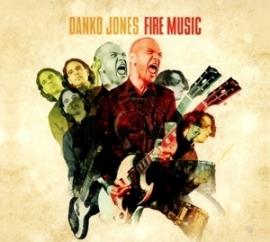 Danko Jones - Fire Music | CD
