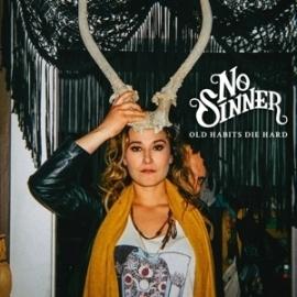 No Sinner - Old habits die hard | LP