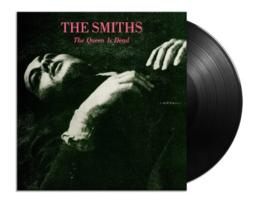 Smiths - The queen is dead | LP
