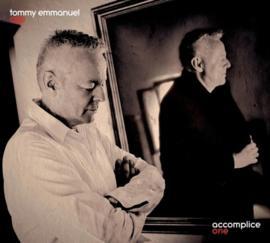 Tommy Emmanuel - Accomplice one | CD