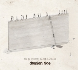 Damien Rice - My Favourite Faded fantasy | 2LP