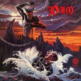 Dio - Holy Diver | LP