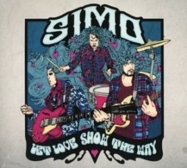 Simo - Let love show the way | CD