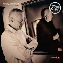 Tommy Emmanuel - Accomplice one | 2LP