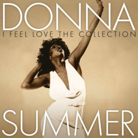 Donna Summer - I feel love: the collection | 2CD