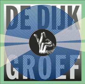 De Dijk - Groef   CD