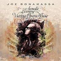 Joe Bonamassa - An acoustic evening at the Vienna opera house - 2CD