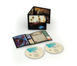 Eagles - Hotel California 40th anniversary | 2CD Expanded