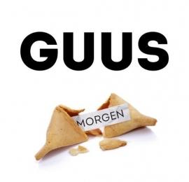 Guus Meeuwis - Morgen    CD