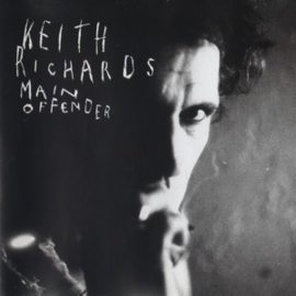 Keith Richards - Main Offender -Reissue- | CD