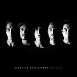 Sleeping with sirens - Madness | LP