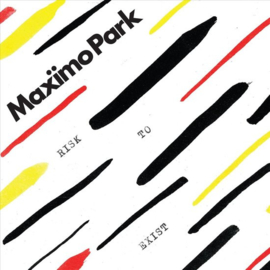 Maximo Park - Risk to exist | CD