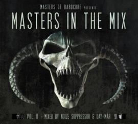 Various - Masters of hardcore presents Masters in the mix | 2CD