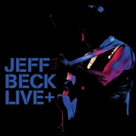 Jeff Beck - Live + | CD