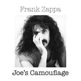 Frank Zappa - Joe's camouflage | CD