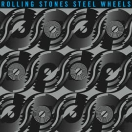 Rolling Stones - Steel Wheels | CD