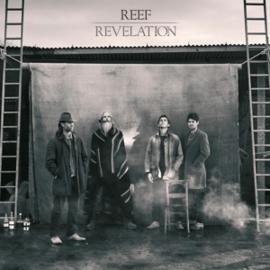 Reef - Revelation   LP