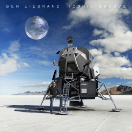 Ben Liebrand - Iconic grooves | 2CD