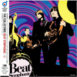 The Collectors - Beat symphonic   CD -Japanese version-