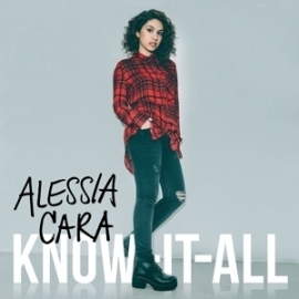 Alessia Cara - Know it all  | CD