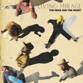 Head And The Heart - Living Mirage |  CD