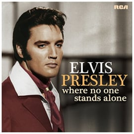 Elvis Presley - Where No One Stands Alone | CD