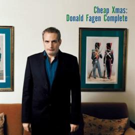 Donald Fagen - Cheap X-mas: Donald Fagen complete | 5CD