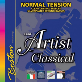 Boston Acoustic  - CA-NT Artist Classical Normal Tension