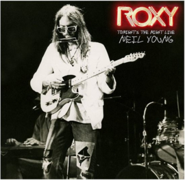 Neil Young - Roxy: Toninght's the night live | 2LP
