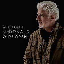 Michael McDonald - Wide open | CD