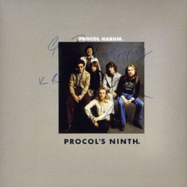 Procol Harum - Procol's ninth |  3CD -expanded-