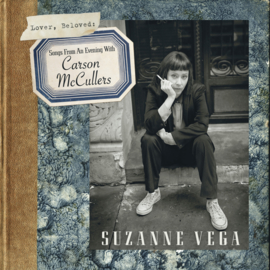 Suzanne Vega - Lover, beloved: from an evening with Carson McCullers  | LP
