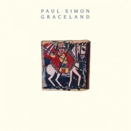 Paul Simon - Graceland | LP