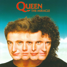 Queen - The Miracle  | CD