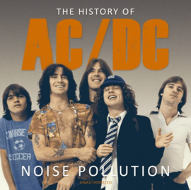 AC/DC - Noise pollution |  CD