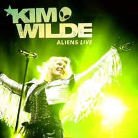 Kim Wilde - Aliens Live | CD