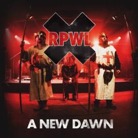 RPWL - A new dawn | CD