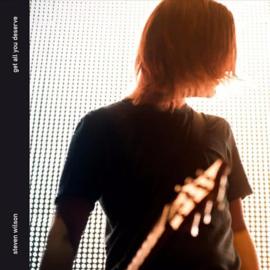 Steven Wilson - Get all you deserve   2CD + Blu-Ray
