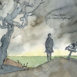James Blake - Colour in anything |  CD