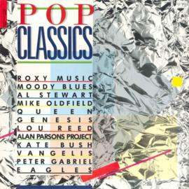 Various - Pop classics | 2e hands vinyl 2LP