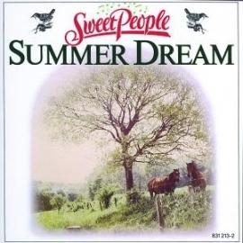 Sweet People - Summer dream | CD