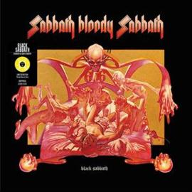 Black Sabbath - Sabbath Bloody Sabbath | LP -Coloured vinyl-