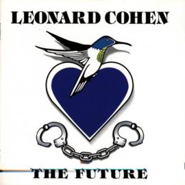 Leonard Cohen - The future | CD