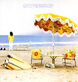 Neil Young - On the beach | LP