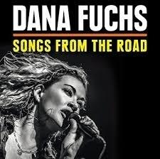 Dana Fuchs - Songs from the road | CD + DVD