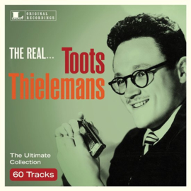 Toots Thielemans - Real Toots Thielemans | 3CD