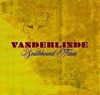 Vanderlinde - Southbound train | CD