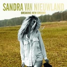 Sandra van Nieuwland - Breaking new ground    CD