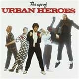 Urban Heroes - The Age Of Urban Heroes - 2e hands vinyl LP-