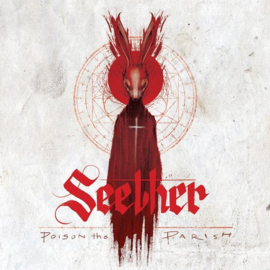 Seether - Poison the Parish  | CD